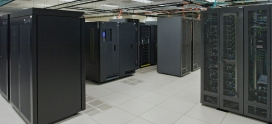 Dedicated Servers Data Centers